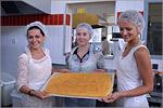 Открытие сартской кухни местными поварами иностранным студентам. Открыть в новом окне [73 Kb]