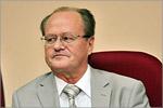 Юрий Самойлов, председатель Ассоциации банков Оренбургской области. Открыть в новом окне [48 Kb]