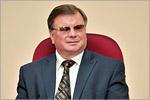 Николай Баганин, замминистра финансов Оренбургской области. Открыть в новом окне [48 Kb]