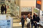 Выставочные залы дипломных работ конкурсантов. Открыть в новом окне [77 Kb]