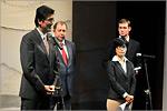 Мотоюки Исидзе и Кана Окубо. Открыть в новом окне [71 Kb]