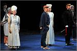 The Botchan Theatre's musical 'Blood Oath'. Открыть в новом окне [72 Kb]