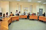 Круглый стол 'Семейные традиции Японии'. Открыть в новом окне [74 Kb]