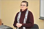 Ирина Якиманская, завкафедрой социальной психологии ОГУ. Открыть в новом окне [47 Kb]