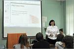Презентация филиала ООО'Росгосстрах' в Оренбургской области. Открыть в новом окне [62 Kb]