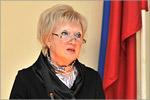 Наталья Каргапольцева, директор Ассоциации 'Оренбургский университетский (учебный) округ'. Открыть в новом окне [50 Kb]