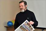 Вячеслав Моисеев, главный редактор газеты 'Оренбургская неделя'. Открыть в новом окне [49 Kb]