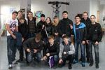 Студенты АКИ на экскурсии в ОАО 'КумАПП'. Открыть в новом окне [92 Kb]