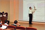 Семинар 'Стратегические задачи менеджеров успешных компаний'. Открыть в новом окне [81 Kb]