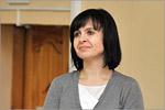 Татьяна Ткачёва, преподаватель кафедры химии ОГУ. Открыть в новом окне [63 Kb]