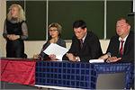 Заседание Оренбургского студенческого корпуса спасателей. Открыть в новом окне [73 Kb]
