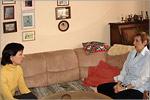 Интервью с иммигранткой Ириной Беловой. Открыть в новом окне [76 Kb]