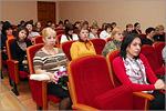 Заседание методического объединения учителей английского языка. Открыть в новом окне [86 Kb]