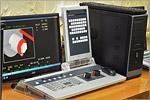 Учебный класс систем числового программного управления в АКИ ОГУ. Открыть в новом окне [75 Kb]