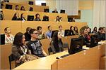 Видеоконференция 'Миграционные процессы на постсоветском пространстве'. Открыть в новом окне [85 Kb]