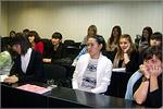 Встреча будущих кадровиков с представителями ГИТ. Открыть в новом окне [76Kb]
