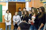 Встреча с учащимися Павловского лицея. Открыть в новом окне [95 Kb]