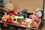 Рождественско-новогодняя выставка мишек и кукол. Открыть в новом окне [83 Kb]