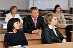Бизнес-мастерская 'Зачем нужен психолог в штате фирмы'. Открыть в новом окне [67 Kb]