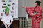 Спектакль 'Репка' на японском языке. Открыть в новом окне [82 Kb]