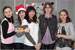 Праздник 'Новый год в японском стиле' в Японском информационном центре. Открыть в новом окне [73 Kb]