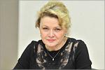 Татьяна Носова, проректор по социальной и воспитательной работе. Открыть в новом окне [45Kb]