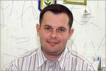 Василий Трофимов, председатель профсоюзной организации студентов ОГУ. Открыть в новом окне [74 Kb]