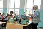 Cеминар для учителей физики Оренбурга и Оренбургской области. Открыть в новом окне [61 Kb]