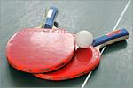 Соревнования по настольному теннису. Открыть в новом окне [55 Kb]