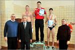Победители соревнований по плаванию. Открыть в новом окне [73 Kb]