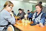 Cоревнования по шахматам. Открыть в новом окне [77 Kb]
