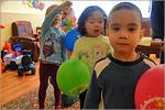 Визит волонтеров в Оренбургский областной дом ребенка. Открыть в новом окне [76 Kb]
