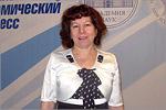 Гульзида Немирова, завкафедрой таможенного дела. Открыть в новом окне [67 Kb]