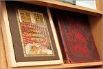 Выставка 'Книги имеют свою судьбу'. Открыть в новом окне [76 Kb]