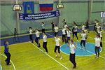 Семинар по фитнес-аэробике 'Урок физической культуры XXIвека'. Открыть в новом окне [90 Kb]