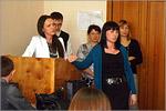 Встреча с представителями Оренбургского филиала ОАО 'Ростелеком'. Открыть в новом окне [88 Kb]
