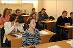 Встреча с представителями Оренбургского филиала ОАО 'Ростелеком'. Открыть в новом окне [85 Kb]