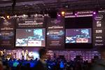 Финал чемпионата мира по StarCraft2. Открыть в новом окне [72 Kb]