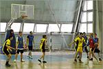 Соревнования по баскетболу. Открыть в новом окне [77 Kb]
