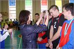 Межвузовский спортивный фестиваль. Открыть в новом окне [86 Kb]
