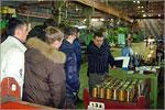 Экскурсия студентов АКИ на ОАО'Завод бурового оборудования'. Открыть в новом окне [92 Kb]