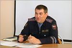 Капитан полиции И.В.Долгов. Открыть в новом окне [72 Kb]