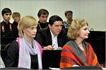 Конференция 'Совершенствование социокультурной среды вуза'. Открыть в новом окне [76 Kb]