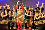 Конкурс 'Мисс студентка ОГУ— 2013'. Открыть в новом окне [90Kb]