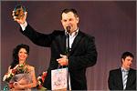 Василий Трофимов, председатель студенческого профсоюза ОГУ. Открыть в новом окне [76Kb]