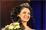 Надежда Каленская, мисс студентка ОГУ— 2013. Открыть в новом окне [75Kb]