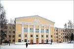 Главный корпус НГАСУ (Сибстрин). Открыть в новом окне [73 Kb]