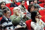 Участники семинара. Открыть в новом окне [89Kb]