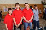 Команда Оренбургской области. Март 2013 г. Открыть в новом окне [73Kb]