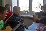 Литературно-музыкальная гостиная. Открыть в новом окне [73 Kb]